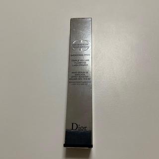ディオール(Dior)のDior(マスカラ下地 / トップコート)