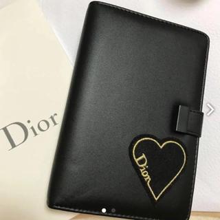 ディオール(Dior)のDior♡非売品の手帳♡(その他)