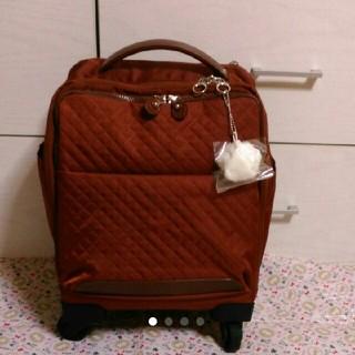カナナプロジェクト(Kanana project)のカナナ トローリー キャリー(スーツケース/キャリーバッグ)