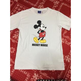 シマムラ(しまむら)のしまむら★ミッキーTシャツ★(Tシャツ(半袖/袖なし))