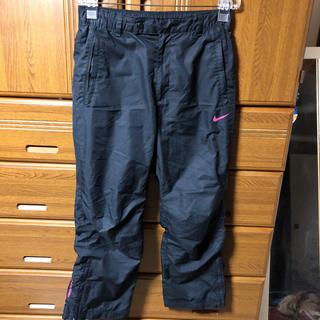 ナイキ(NIKE)のnike warm up pants ナイロンパンツ ナイロン パンツ ゴルフ(その他)