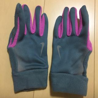 ナイキ(NIKE)のナイキ 手袋(手袋)