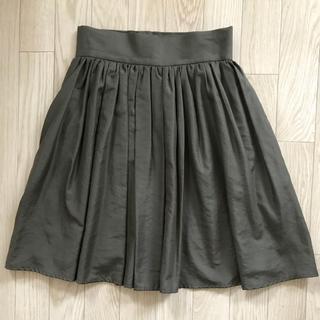 ネイヴ(KNAVE)の膝丈スカート(ひざ丈スカート)