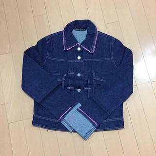 ヒロミチナカノ(HIROMICHI NAKANO)のデニムジャケット(ジャケット/上着)