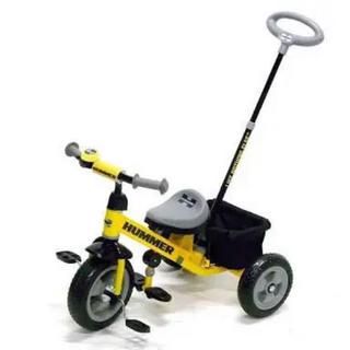 ハマー(HUMMER)のHUMMER⭐️三輪車(自転車本体)