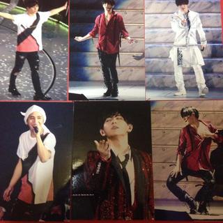 Hey! Say! JUMP - Hey!Say!JUMP山田涼介♡写真6枚セット