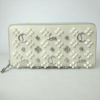 クリスチャンルブタン(Christian Louboutin)のクリスチャンルブタン ルブタン 長財布 財布 サイフ レディース(財布)