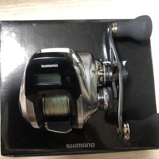 SHIMANO - 炎月プレミアム  150PG