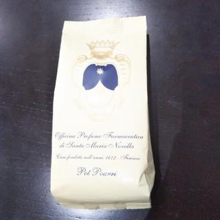 サンタマリアノヴェッラ(Santa Maria Novella)のサンタ マリア ノヴェッラ Santa Maria ポプリ 詰替え用 (アロマグッズ)