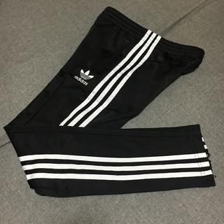 アディダス(adidas)のアディダス スキニー(スキニーパンツ)