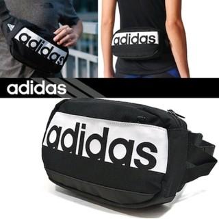 アディダス(adidas)の*新品*adidas ウエストポーチ ウエストバッグ(ウエストポーチ)