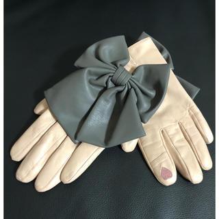 手袋(手袋)