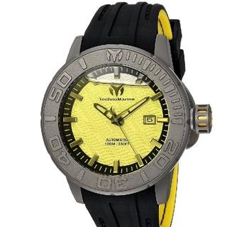 テクノマリーン(TechnoMarine)のTechnomarine テクノマリーン テクノマリン 新品未使用 腕時計(腕時計(アナログ))