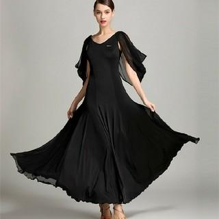 Mサイズ 社交ドレス パーティードレス!(ミディアムドレス)