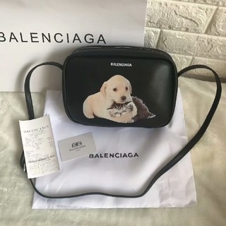 Balenciaga - バレンシアガ エブリディカメラバッグ