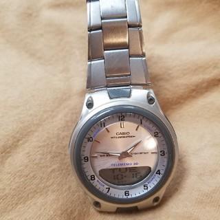 カシオ(CASIO)の美品❇️CASIO おしゃれ 腕時計(腕時計(アナログ))