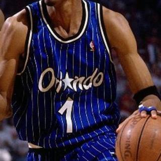 アディダス(adidas)のTracy McGrady Orlando Magic jersey(バスケットボール)