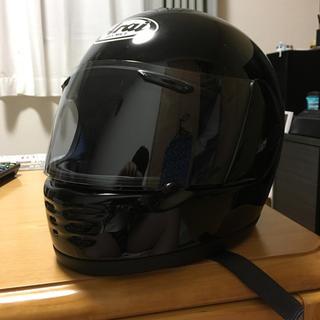 アライテント(ARAI TENT)の【新品】araiのヘルメット(ヘルメット/シールド)