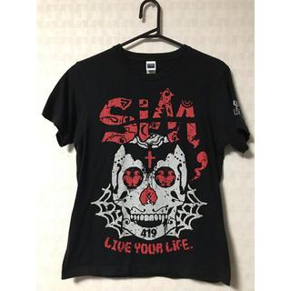 デビルユース(Deviluse)のSiM Deviluse コラボTシャツ(ミュージシャン)