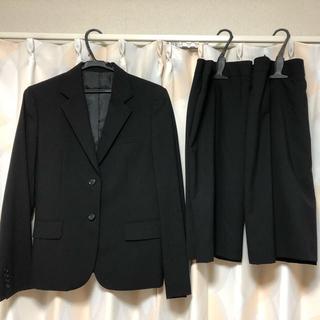 アオヤマ(青山)のリクルートスーツ 上着1着 スカート 2着(スーツ)