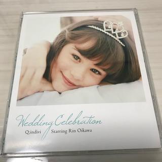 インディヴィ(INDIVI)のWedding Celebration/Q;indivi starring (ポップス/ロック(洋楽))