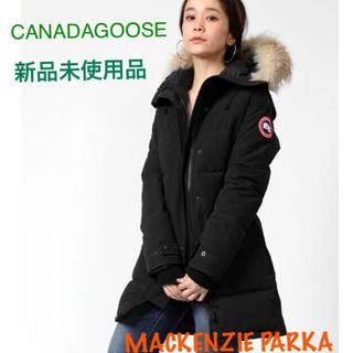 カナダグース(CANADA GOOSE)のカナダグース  マッケンジー   M(ダウンジャケット)