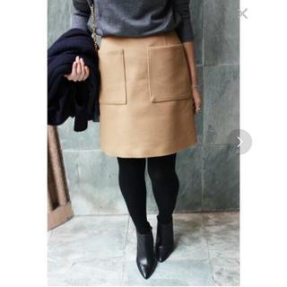 IENA - イエナ 台形スカート 34