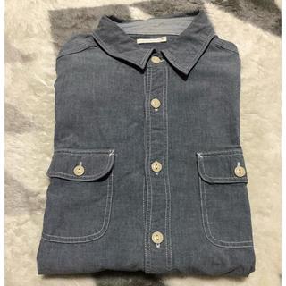 GU - GU メンズ シャツ M