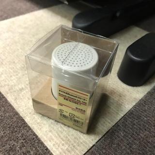 MUJI (無印良品) - ダイヤル式Bluetoothスピーカー