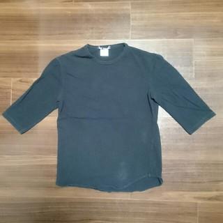 ラフシモンズ(RAF SIMONS)のラフシモンズ 1997 A/W カットソー(Tシャツ/カットソー(半袖/袖なし))