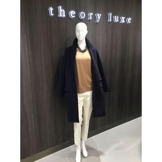 セオリー(theory)のtheory luxe チェスターコート(チェスターコート)