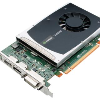 クアドロ(QUADRO)のNVIDIA Quadro 2000(PCパーツ)