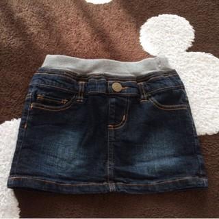 エムピーエス(MPS)のMPS スカート  130cm(スカート)