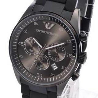 エンポリオアルマーニ(Emporio Armani)のエンポリオアルマーニ AR5889【3年保証】【特別価格】(腕時計(アナログ))