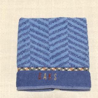 ダックス(DAKS)のダックス タオルハンカチ(ハンカチ/ポケットチーフ)