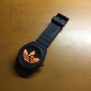 アディダス(adidas)のアディダス 腕時計 水没(腕時計(アナログ))