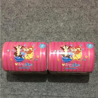 Disney - 未開封! ディズニー 缶 キャンディー