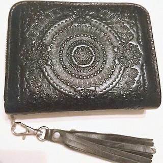 パッカパッカ(pacca pacca)のパッカパッカ 財布(折り財布)