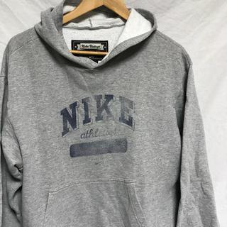 ナイキ(NIKE)のNIKE vintage (スウェット)