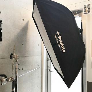 プロフォト Profoto RFi Softbox 90x120センチ ソフトボ