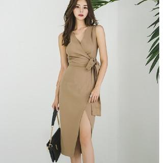 ドレス キャバ パーティ フォーマル(ミディアムドレス)