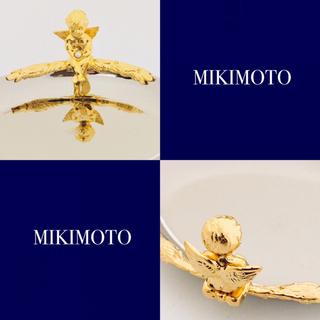 ミキモト(MIKIMOTO)のミキモト MIKIMOTO エンジェルパール ジュエリートレー    (その他)