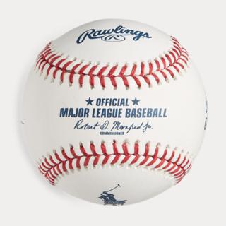 ポロラルフローレン(POLO RALPH LAUREN)の50周年記念 Ralph Lauren x Yankees Baseball(ボール)