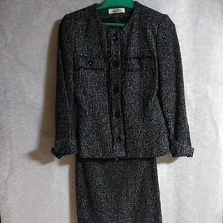 スカートスーツ(スーツ)
