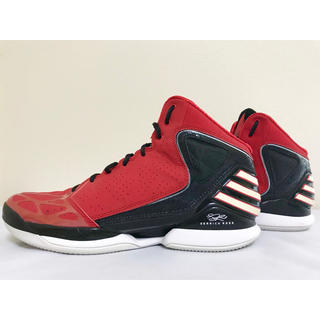 アディダス(adidas)のadidas adizero deric rose dominate(スニーカー)