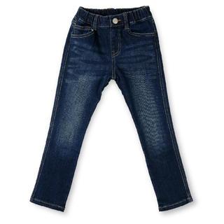 ブランシェス(Branshes)のタグ付き新品♡ブランシェス デニムパンツ 90cm(パンツ/スパッツ)