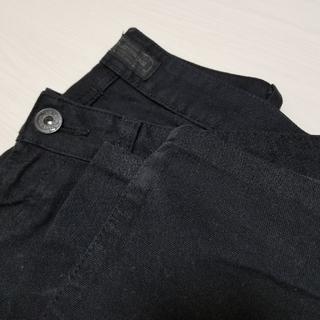moussy - moussy パンツ ズボン 黒