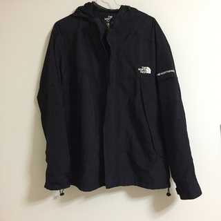 THE NORTH FACE - THE NORTH FACE フード付きジャケット