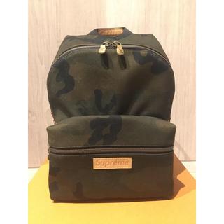 ルイヴィトン(LOUIS VUITTON)のSupreme × Louis Vuitton Apollo Backpack (バッグパック/リュック)