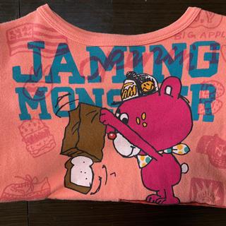 JAM - JAMトレーナー